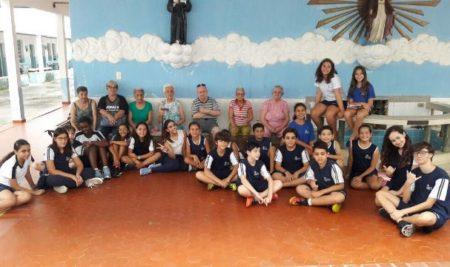 Projeto Social Voluntario