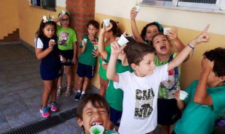 Dia de São Patrício  no Bilingue