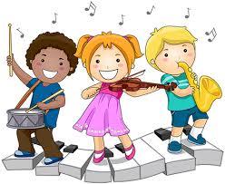 Aula de Música 1º ano Ens. Fundamental I