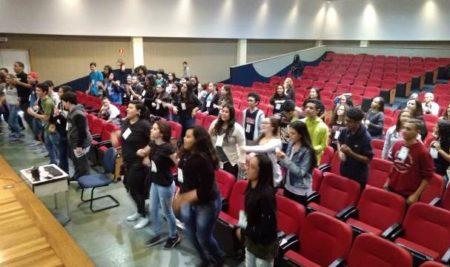 Encontro de Jovens das Escolas Católicas da Baixa Santista