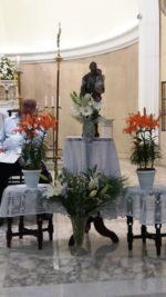 Missa em homenagem a São José