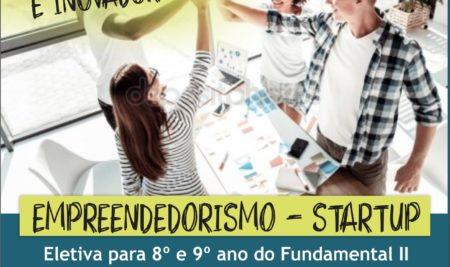 Empreendedorismo Startup