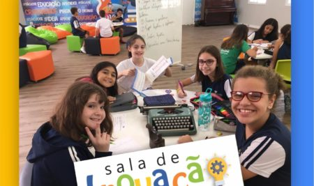 No dia 05/02, alunos do 6º ano aprenderam a questionar e a fazer observações como um cientista!