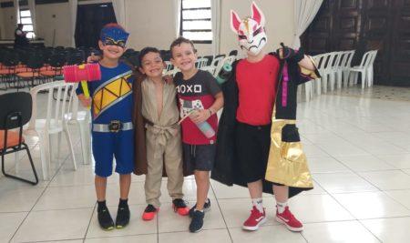 Folia do São José – Carnaval 2020